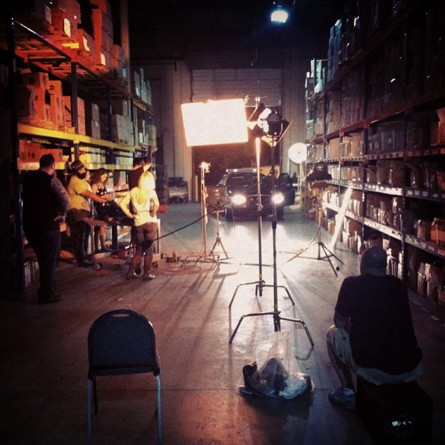 BTS-Warehouse