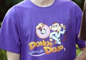 DonutDojo
